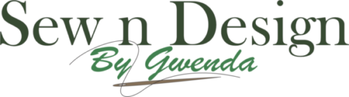 Sew n Design Logo